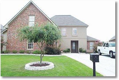 Prairieville Louisiana 70769 FHA Home Real Estate Appraisers