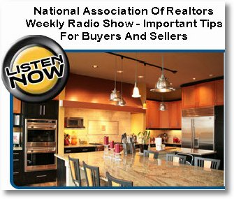 Baton Rouge Real Estate Today National Assocation of Realtors Radio Show