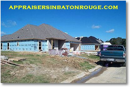 Baton Rouge Real Estate Appraisers