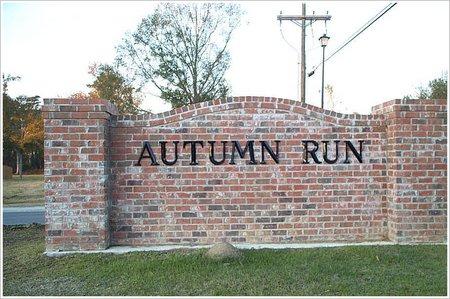 FHA Appraisers Walker Louisiana Autumn Run Subdivision (1)