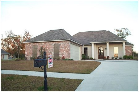 FHA Appraisers Walker Louisiana Collins Place Subdivision