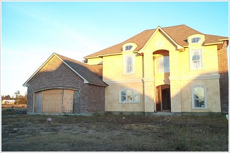FHA Appraisers Walker Louisiana Example of OverBuilding