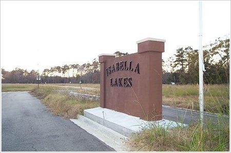 FHA Appraisers Walker Louisiana Isabella Lakes Sits Vacant (1)