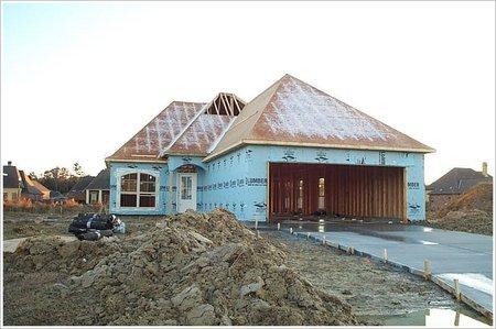 FHA Appraisers Walker Louisiana New Construction