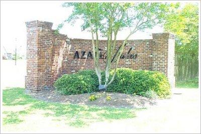 Baton Rouge Real Estate Buzz Azalea Lakes