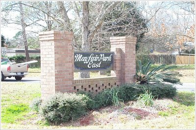 Mayfair Park East Baton Rouge FHA Home Appraisers