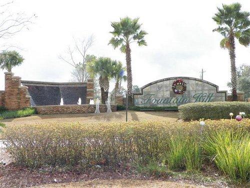 1 Fountain Hill Subdivision Entrance Prairieville LA 70769