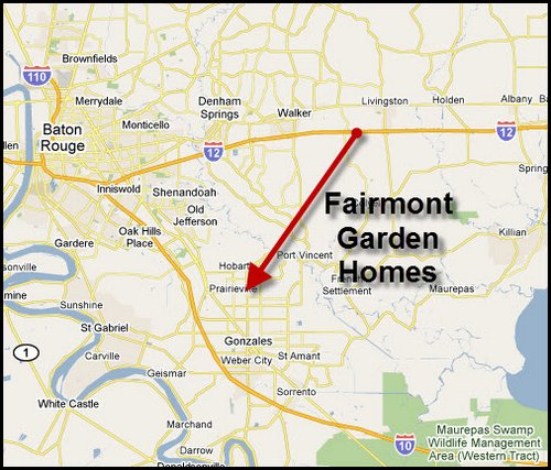 fairmont-garden-homes-map