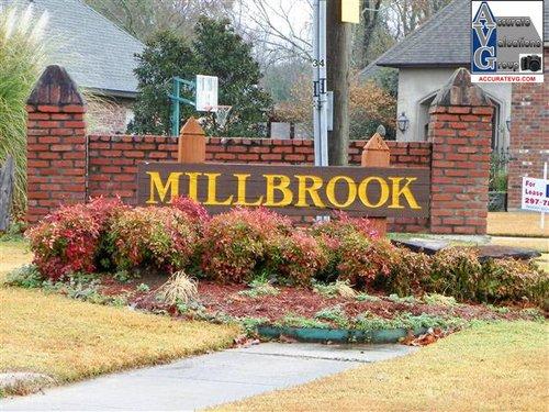 Millbrook Subdivision Baton Rouge LA 70816 (3)