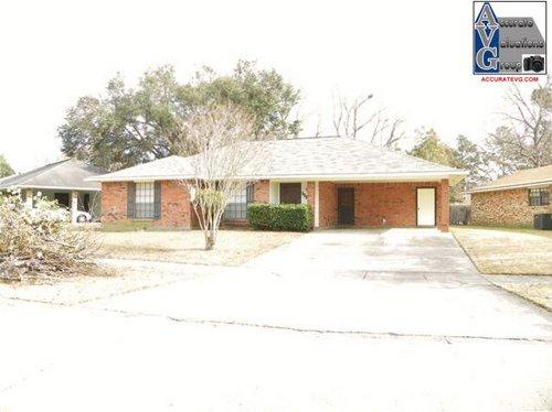 11138 Flamingo Drive Baton Rouge LA 70814
