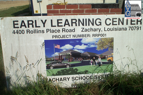 Zachary La School System Early Learning Center (1)