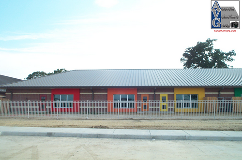 Zachary La School System Early Learning Center (3)