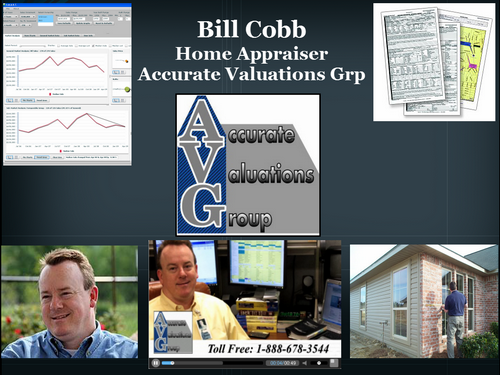 Bill Cobb Accurate Valuations Group Large Background 2