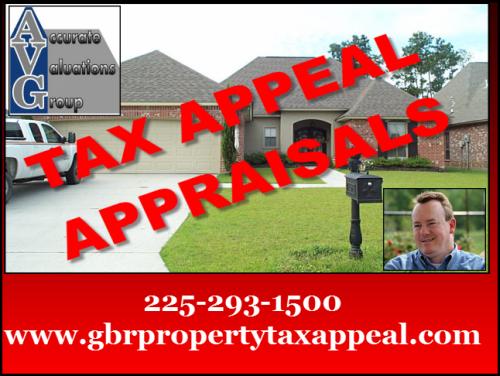 western-livingston-parish-tax-assessment-appeal-home-appraisals