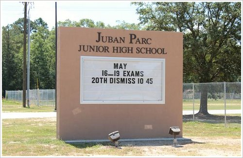 Juban-Parc-Junior-High-School-Near-Rolling-Meadow-Subdivision-Denham-Springs