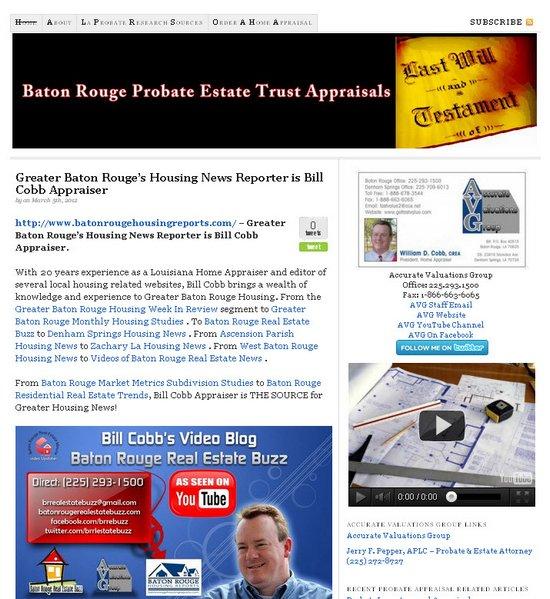 baton-rouge-probate-home-appraisers-appraisals