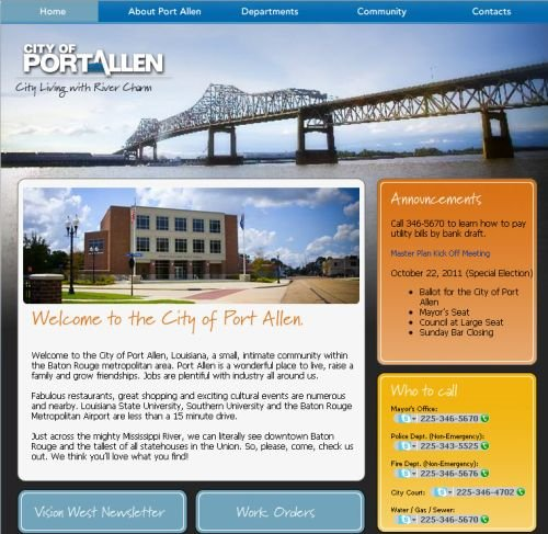 city-of-port-allen