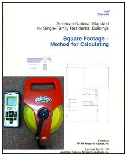 ANSI-Standards-For-Measuring-Baton-Rouge-Homes
