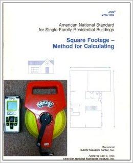 ANSI-Standards-For-Measuring-Baton-Rouge-Homes
